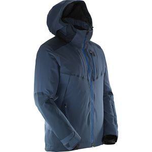 Salomon Whitefrost Flowtec Jacket - Men's