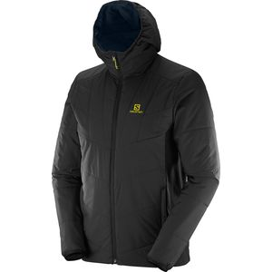Salomon Drifter Mid Hooded Jacket - Men's