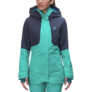 Salomon QST Snow Jacket - Women's