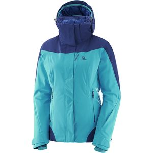 Salomon Icerocket Jacket - Women's