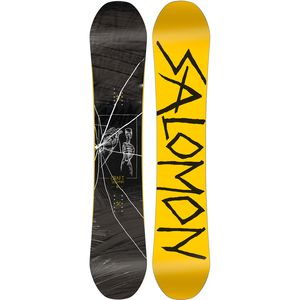 Salomon Snowboards Craft Snowboard