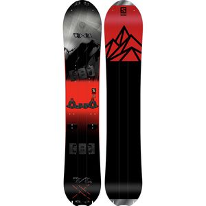 Salomon Snowboards Premiere Splitboard - Men's