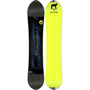 Salomon Snowboards Split Splitboard - Men's