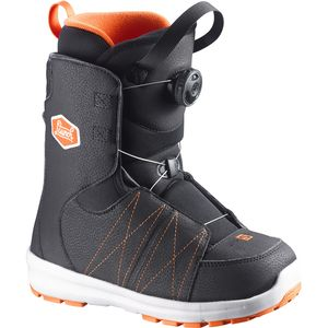 Salomon Snowboards Launch Boa Snowboard Boot - Kids'