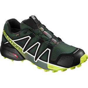 Salomon Speedcross 4 GTX Trail Running Shoe - Men's