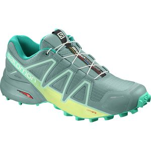 Salomon Speedcross 4 CS Trail Running Shoe - Women's