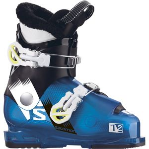 Salomon T2 RT Ski Boot - Kids'