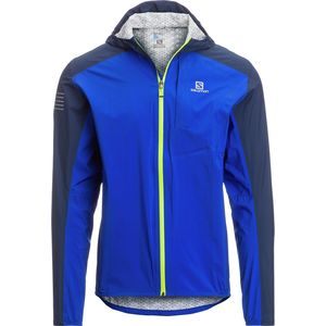 Salomon Bonatti WP Jacket - Men's