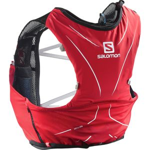 Salomon ADV Skin 5 Set Hydration Vest - 305cu in