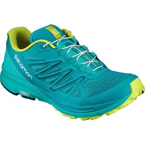 Salomon Sense Marin Trail Running Shoe - Women's