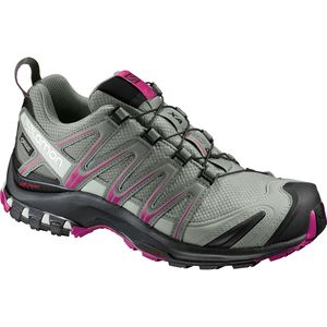 Salomon XA Pro 3D GTX Trail Running Shoe - Women's
