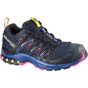Salomon XA Pro 3D Running Shoe - Women's