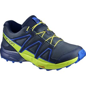 Salomon SpeedCross Jr Hiking Shoe - Boys'