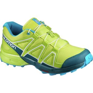 Salomon SpeedCross Jr Hiking Shoe - Little Boys'