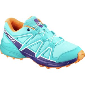Salomon SpeedCross Jr Hiking Shoe - Girls'