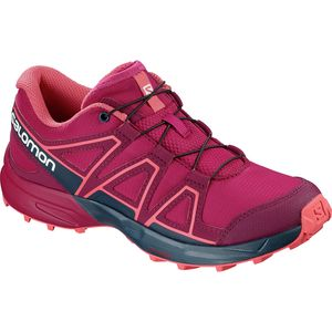 Salomon Speedcross J Hiking Shoe - Girls'