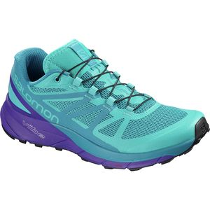 Salomon Sense Ride Trail Running Shoe - Women's