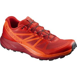 Salomon Sense Ride Trail Running Shoe - Men's