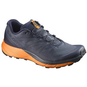 fd0ef1d499fe Salomon Sense Ride Trail Running Shoe - Men s