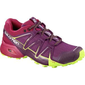 Salomon Speedcross Vario 2 Trail Running Shoe - Women's