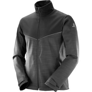Salomon Pulse Softshell Jacket - Men's