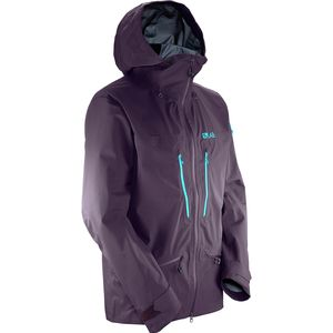 Salomon S-Lab QST GTX Hooded Jacket - Men's