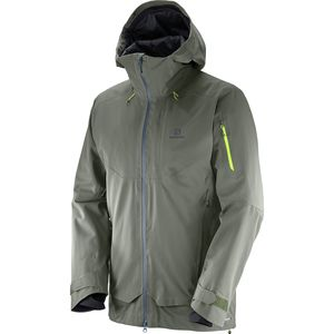 Salomon QST Guard Hooded Jacket - Men's