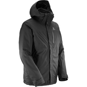 Salomon Fantasy Jacket - Men's