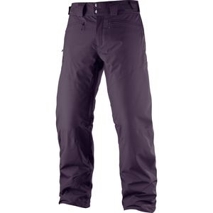Salomon Fantasy Pant - Men's