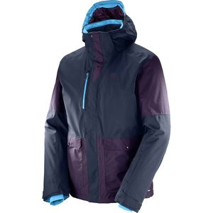 Salomon StormTrack Jacket - Men's