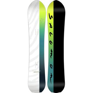 Salomon Snowboards Pillow Talk Snowboard - Women's