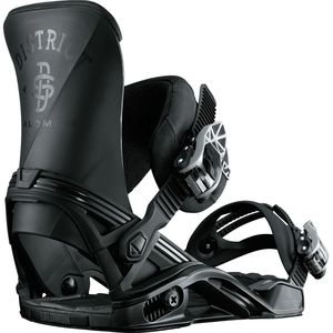 Salomon Snowboards District Snowboard Binding - Men's