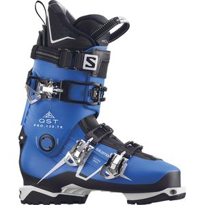 Salomon QST Pro 130 Ski Boot - Men's