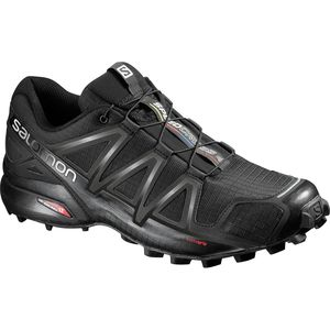Salomon Speedcross 4 Wide Trail Running Shoe - Men's
