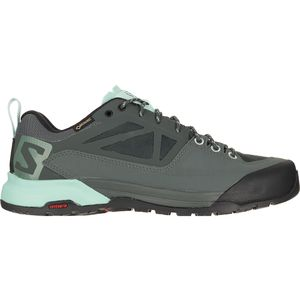 Salomon X Alp Spry GTX Approach Shoe - Women's