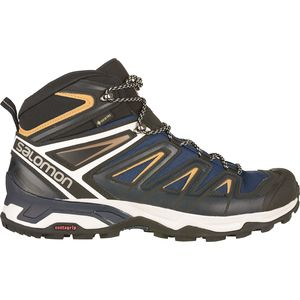 Salomon X Ultra 3 Mid GTX Hiking Boot - Men's