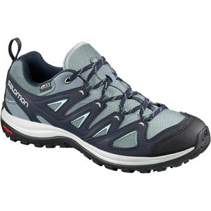 Salomon Ellipse 3 CS WP Hiking Shoe - Women's