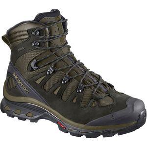 Salomon Men's Quest 4D 2 Mid GORE TEX Hiking Boots