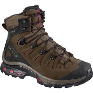 Salomon Quest 4D 3 GTX Backpacking Boot - Women's