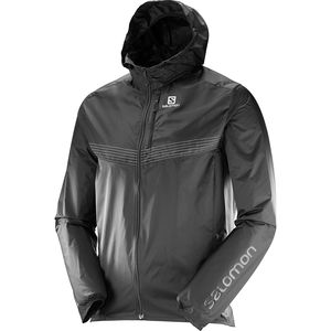 Salomon Fast Wing Aero Jacket - Men's