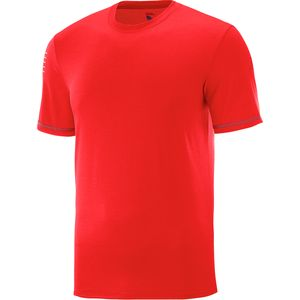 Salomon Pulse Short-Sleeve T-Shirt - Men's