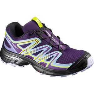 Salomon Wings Flyte 2 Trail Running Shoe - Women's