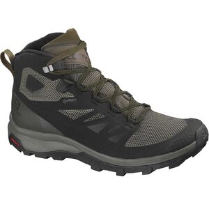 Salomon Outline Mid GTX Hiking Boot - Men's