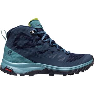 Salomon Outline Mid GTX Hiking Boot - Women's