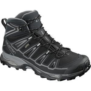 Salomon X Ultra Mid 2 Spikes GTX Winter Boot - Men's