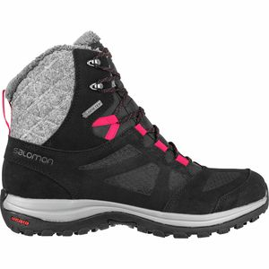 Salomon Ellipse Winter GTX Boot - Women's