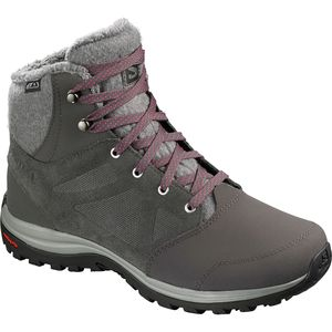 Salomon Ellipse Freeze CS WP Boot - Women's