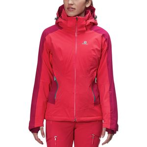 Salomon Brilliant Jacket - Women's