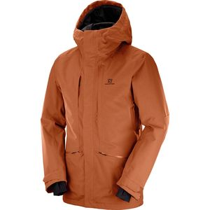 Salomon QST Snow Jacket - Men's