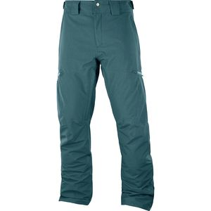 Salomon QST Snow Pant - Men's
